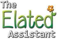 The Elated Assistant